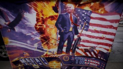 Trump desestabiliza al mundo tras asesinar al general Soleimani