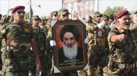 Ayatolá Sistani repudia violación de soberanía de Irak por EEUU