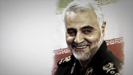 Líder iraní: El general Soleimani era tanto valiente como juicioso