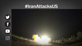 Etiquetaje: Irán, con sus misiles, bombardea bases militares de EEUU en Irak