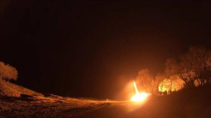 Irán atacó Ain Al-Asad solo para demostrar su poder militar a EEUU