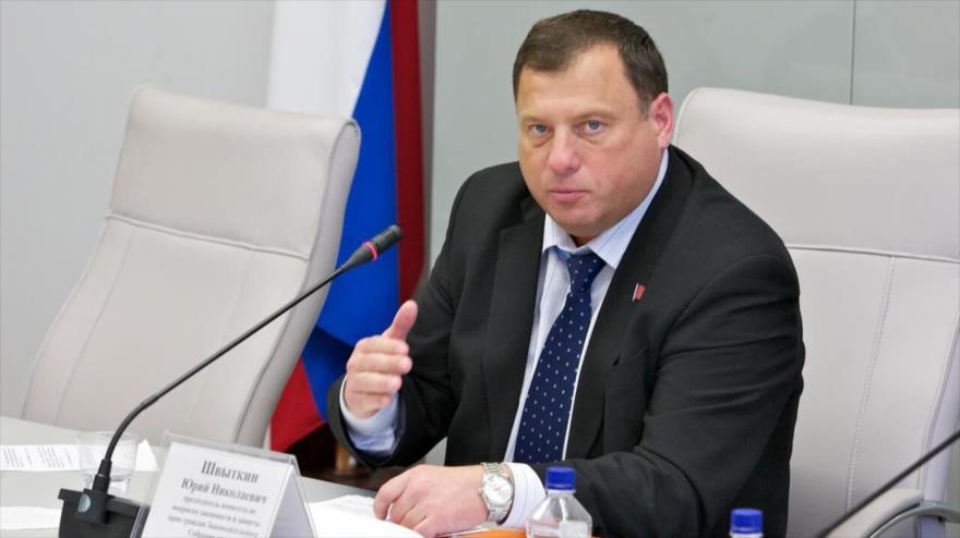 Rusia culpa a EEUU del trágico derribo del avión ucraniano en Irán | HISPANTV