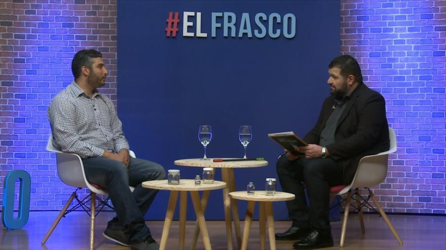 El Frasco, medios sin cura: Soleimani y el ataque de la manipulación mediática