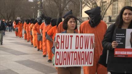 Guantánamo; dieciocho años de abuso, torturas y sufrimiento