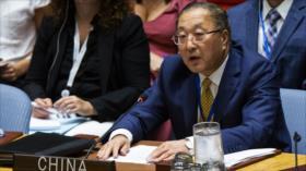 China: EEUU violó normas internacionales al asesinar a Soleimani