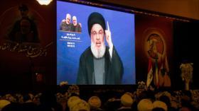 Hezbolá: Ataque iraní tuvo mensajes claros para EEUU e Israel