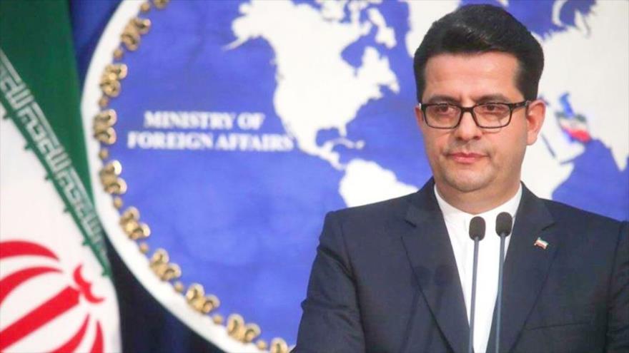 Irán reprocha a Trump por usar el persa para incitar a disturbios | HISPANTV