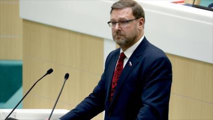 Rusia afea a Europa por negar violación por EEUU del pacto nuclear