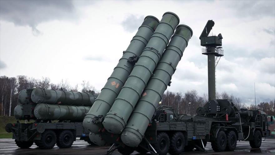 Irak sopesa blindar su espacio aéreo con los S-300 y S-400 rusos | HISPANTV