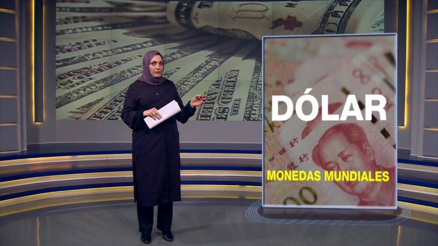 Brecha Económica: La armamentización del dólar