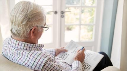 Resolver los crucigramas y sudokus ayuda a prevenir la demencia