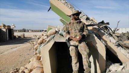 CNN muestra cómo soldados de EEUU sobrevivieron ataques de Irán