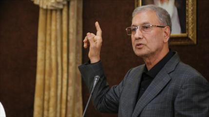Irán responsabiliza a EEUU del derribo del avión ucraniano