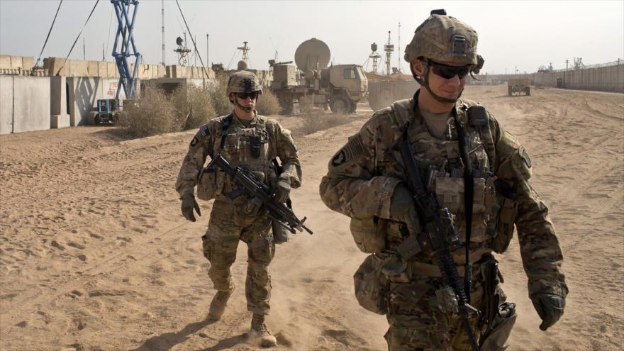EEUU pretende seguir intervención en Irak bajo cobertura de OTAN | HISPANTV