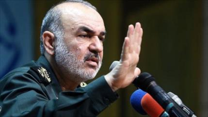 Salami: Irán vivía situación de guerra tras atacar bases de EEUU