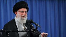 Líder de Irán urge ayudar zonas inundadas en el sureste