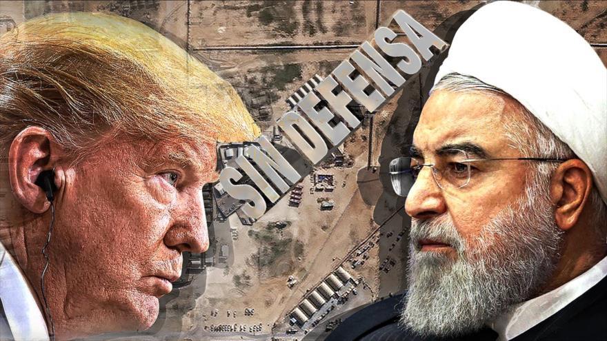 Detrás de la Razón: La venganza continúa del general Soleimani