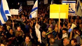 Dentro de Israel: Problemas económicos