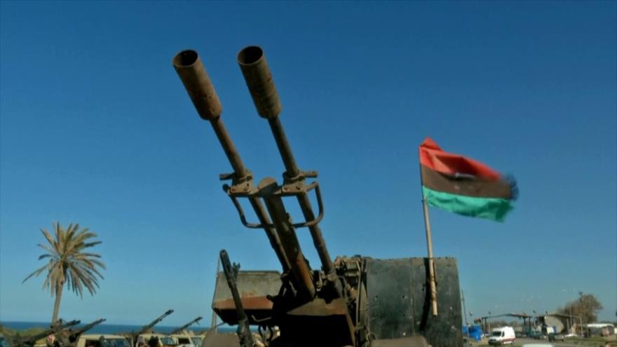 ¿Libia, hacia un acuerdo de paz o más injerencia extranjera? | HISPANTV