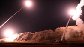 Ataque de represalia iraní contra EEUU genera inquietud de Riad