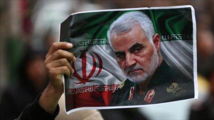 Una filial de Al-Qaeda celebra el asesinato de Soleimani por EEUU