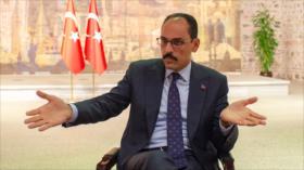 Turquía tacha de 'acto provocativo' el asesinato de Soleimani