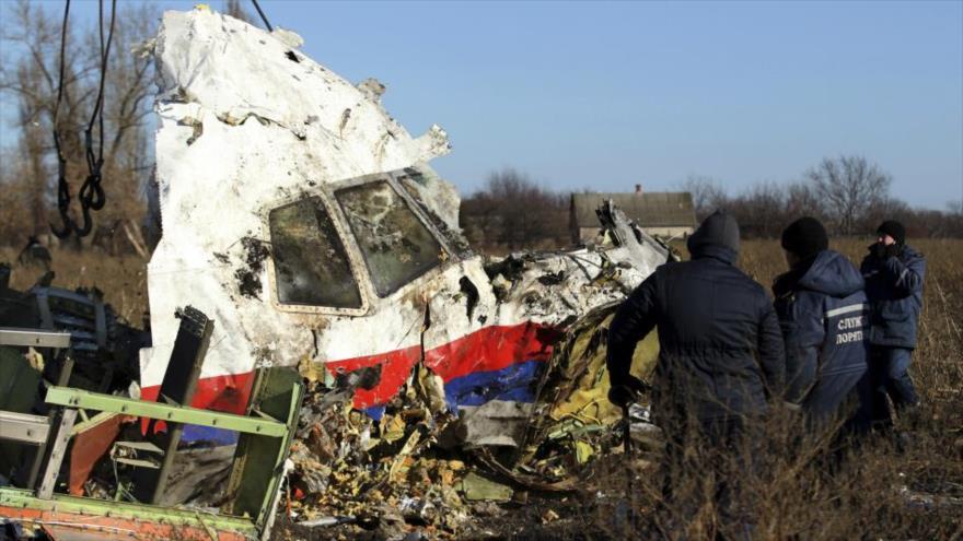 Vídeo: Algunos casos de aviones derribados por error humano