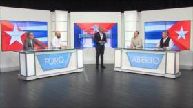 Foro Abierto: Cuba; principales desafíos para el año 2020