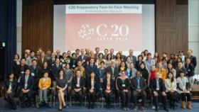 ONG´s boicotean encuentros previos a cumbre de G20 en Arabia Saudí