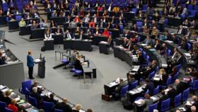 Parlamento alemán rechaza excusa de EEUU para asesinar a Soleimani