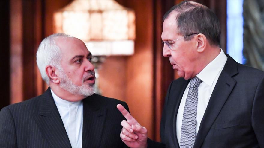 Rusia censura decisión de Europa sobre acuerdo nuclear con Irán | HISPANTV