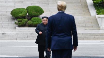 EEUU anuncia nuevas sanciones contra Corea del Norte