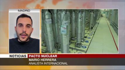 'Obligar a Irán a seguir sus compromisos nucleares es injusto'
