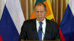 "Rusia anuncia una prórroga ""indefinida"" de la tregua en Libia"