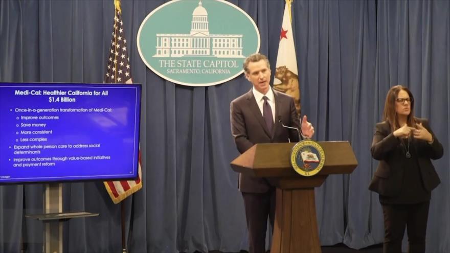 California otorga seguro médico a indocumentados mayores