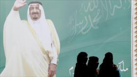 HRW advierte de aumento de represión de disidentes en Arabia Saudí