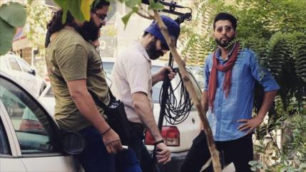 Cineasta iraní boicotea un festival en EEUU por Soleimani