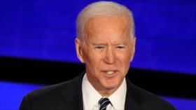 Biden: Trump recurrió a mentira rotunda para asesinar a Soleimani