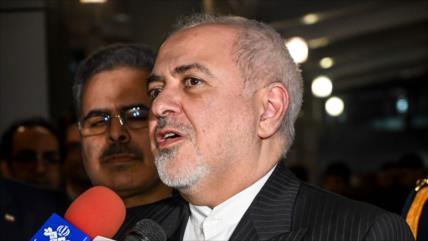 """Irán reprocha a Europa y rechaza el llamado """"acuerdo de Trump"""""""