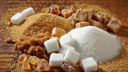 El azúcar tiene un efecto en el cerebro similar al de las drogas