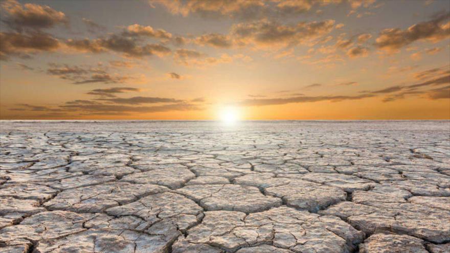 Informe: los útimos 10 años fueron los más calientes de la Tierra