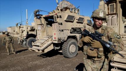 Irak descarta la reanudación de operaciones de EEUU en su suelo