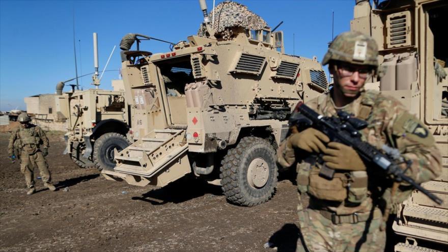 Irak descarta la reanudación de operaciones de EEUU en su suelo | HISPANTV