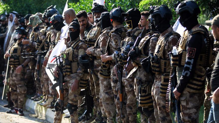 Fuerzas populares: EEUU sufrirá gran derrota si no abandona Irak | HISPANTV