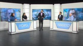 Foro Abierto: Guatemala; Alejandro Giammattei asume la presidencia