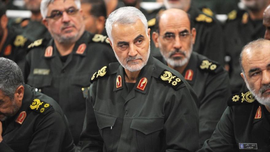 Informe: Irán ganará el caso del asesinato de Soleimani en La Haya