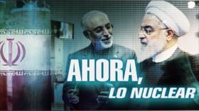 Detrás de la Razón: Irán acusa a los europeos de obedecer a Trump