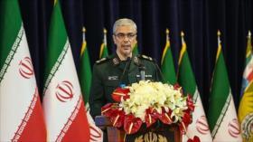 Irán no busca tensiones pero responderá a cualquier agresión