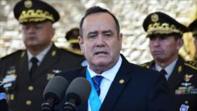 """Guatemala rompe """"definitivamente"""" sus relaciones con Venezuela"""