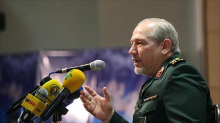Irán, único país que atacó bases de EEUU tras la II Guerra Mundial